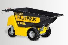 Alitrak DT-1000