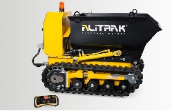 Alitrak DCT-350